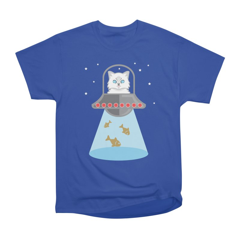 Jubilee In SPAAAAACEEEE! Women's Heavyweight Unisex T-Shirt by CGMFF