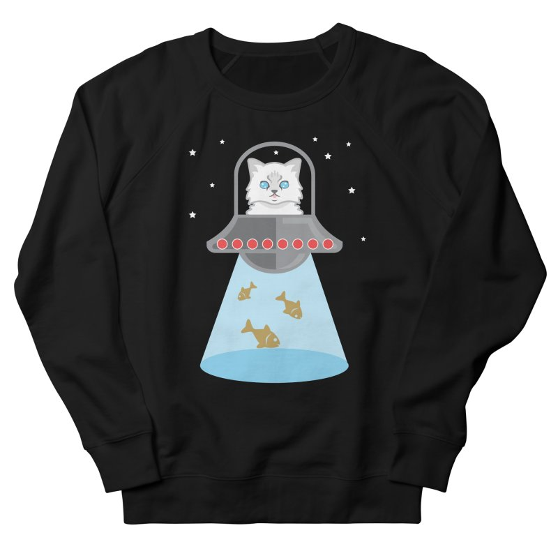 Jubilee In SPAAAAACEEEE! Men's French Terry Sweatshirt by CGMFF