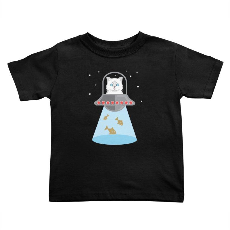 Jubilee In SPAAAAACEEEE! Kids Toddler T-Shirt by CGMFF