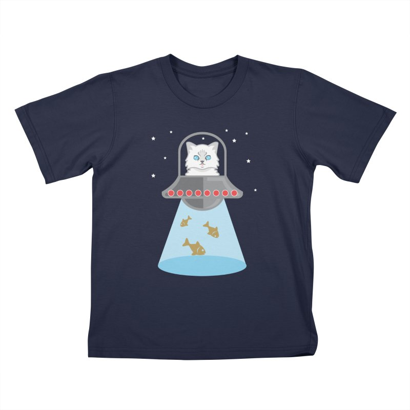Jubilee In SPAAAAACEEEE! Kids T-Shirt by CGMFF