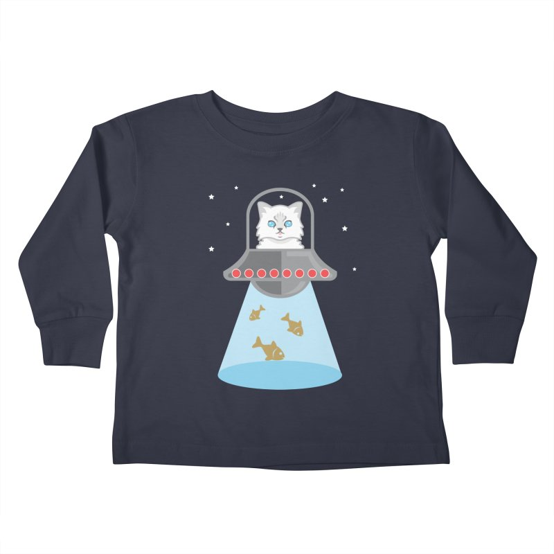 Jubilee In SPAAAAACEEEE! Kids Toddler Longsleeve T-Shirt by CGMFF