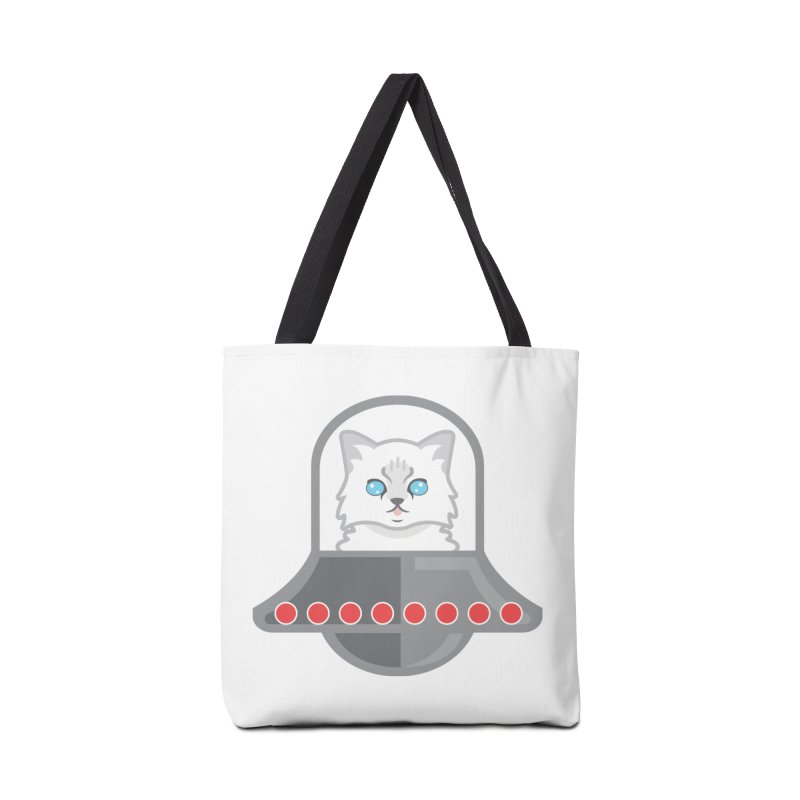 Jubilee's Space Craft Accessories Bag by CGMFF