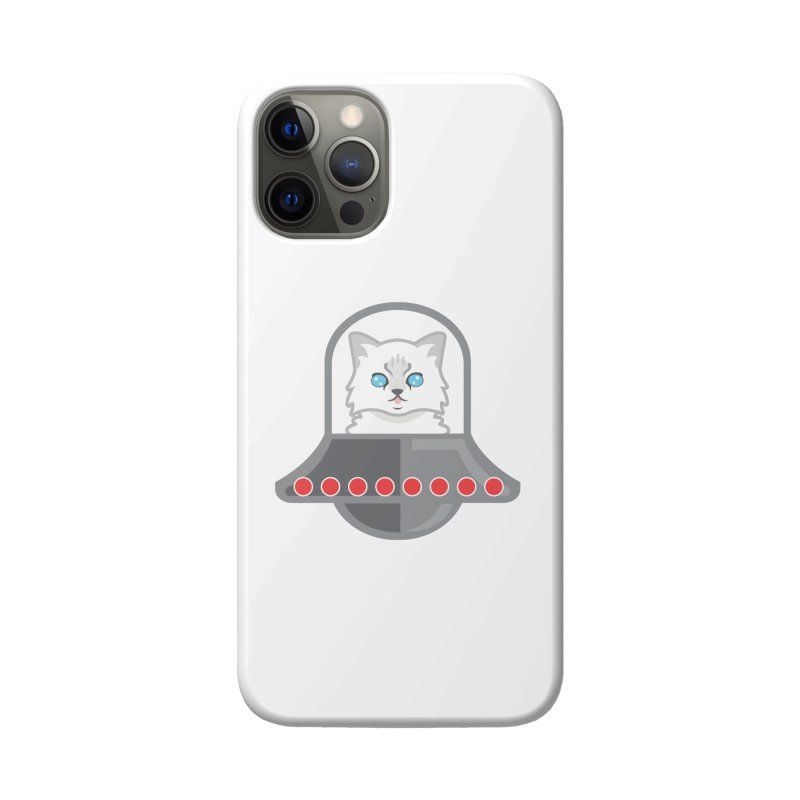 Jubilee's Space Craft Accessories Phone Case by CGMFF