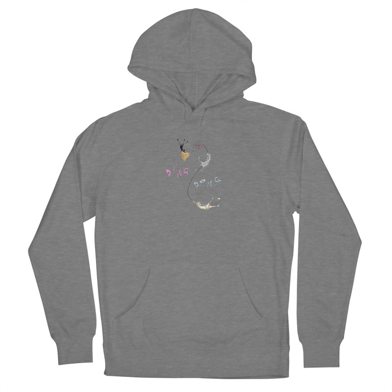 The Ding Dong Patrol! Women's Pullover Hoody by CGMFF