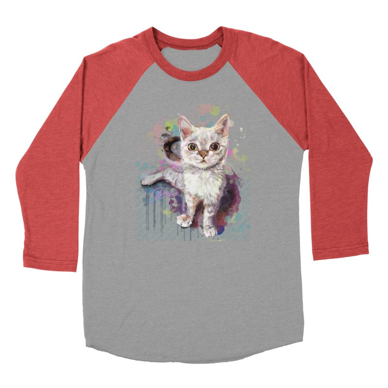 The Incredible Pettable Eggbert! Men's Longsleeve T-Shirt by CGMFF