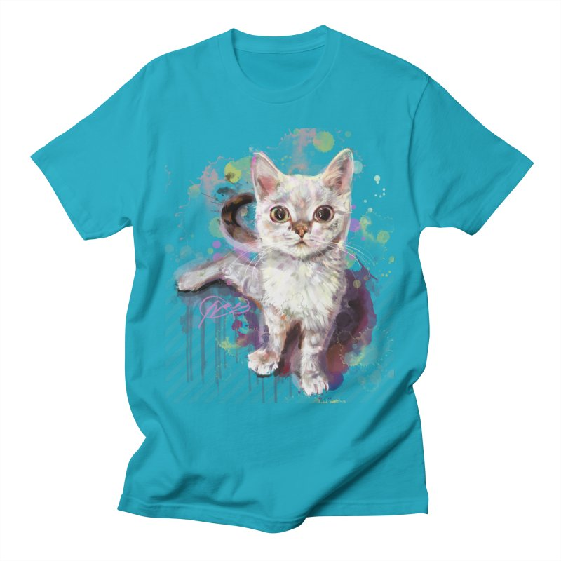 The Incredible Pettable Eggbert! Men's T-Shirt by CGMFF
