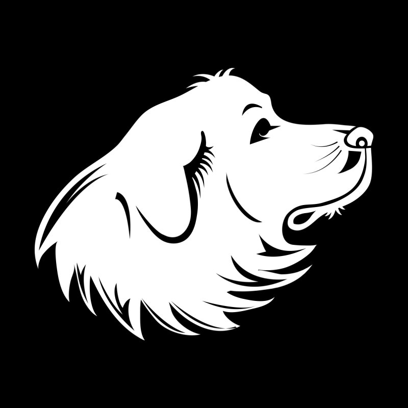 Majestic Pyrenees by Carolina Great Pyrenees Rescue's Shop