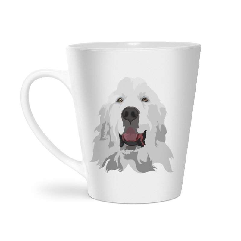 Greatest Pyr Accessories Mug by Carolina Great Pyrenees Rescue's Shop