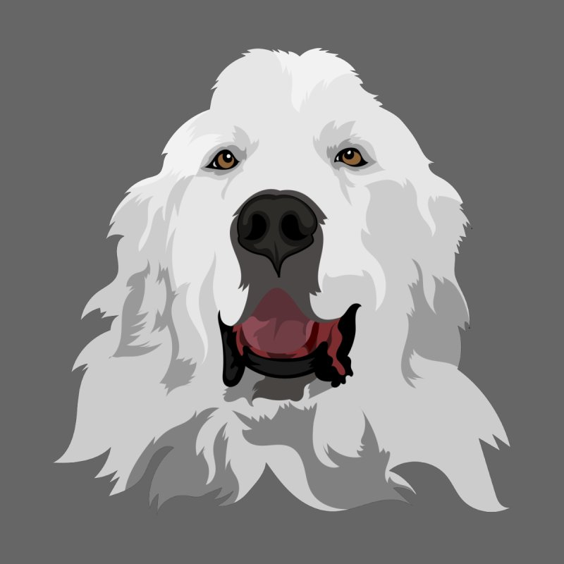 Greatest Pyr by Carolina Great Pyrenees Rescue's Shop