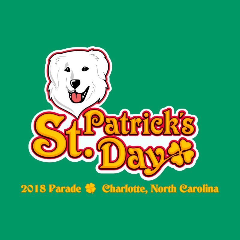Parade 2018 None  by Carolina Great Pyrenees Rescue's Shop