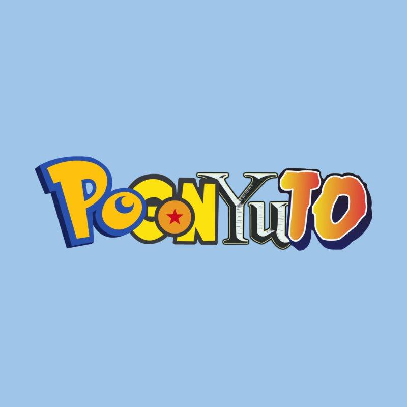 PoGonYuTo - Logo Solo by CHASTUDIOS SHOP