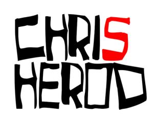 CHRISHEROD Logo