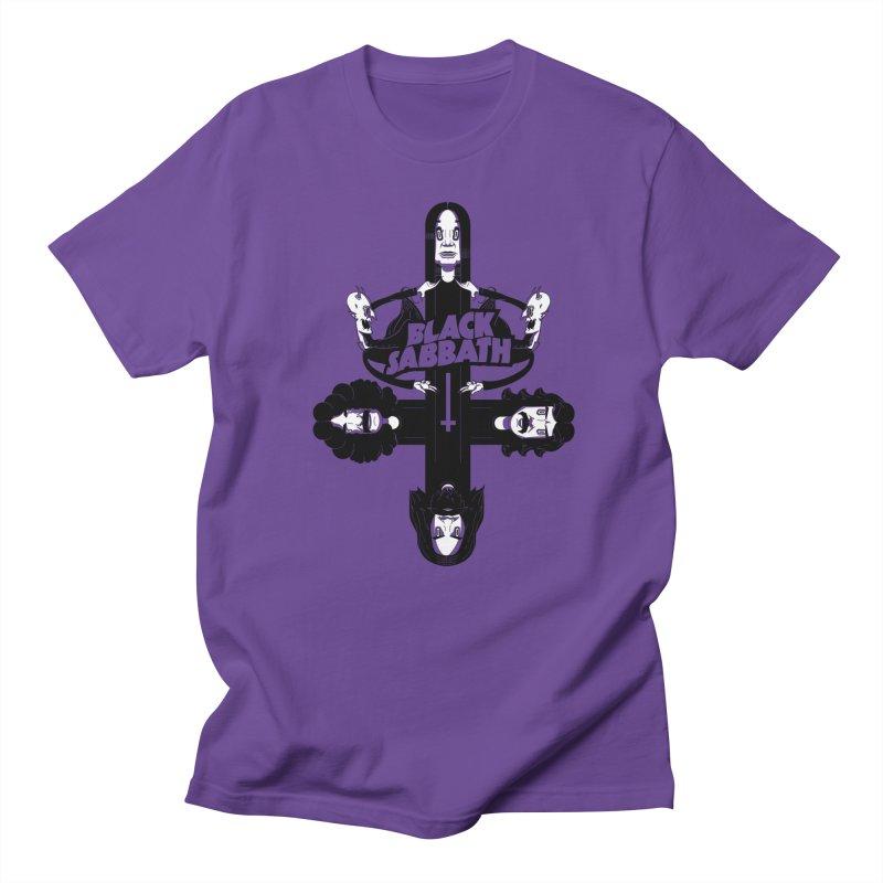 Sabbath Shirt Men's T-Shirt by CHRISRW's Artist Shop