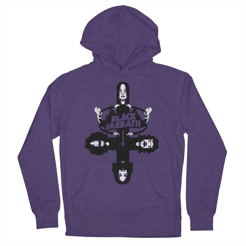 Sabbath Shirt Women's Pullover Hoody by CHRISRW's Artist Shop