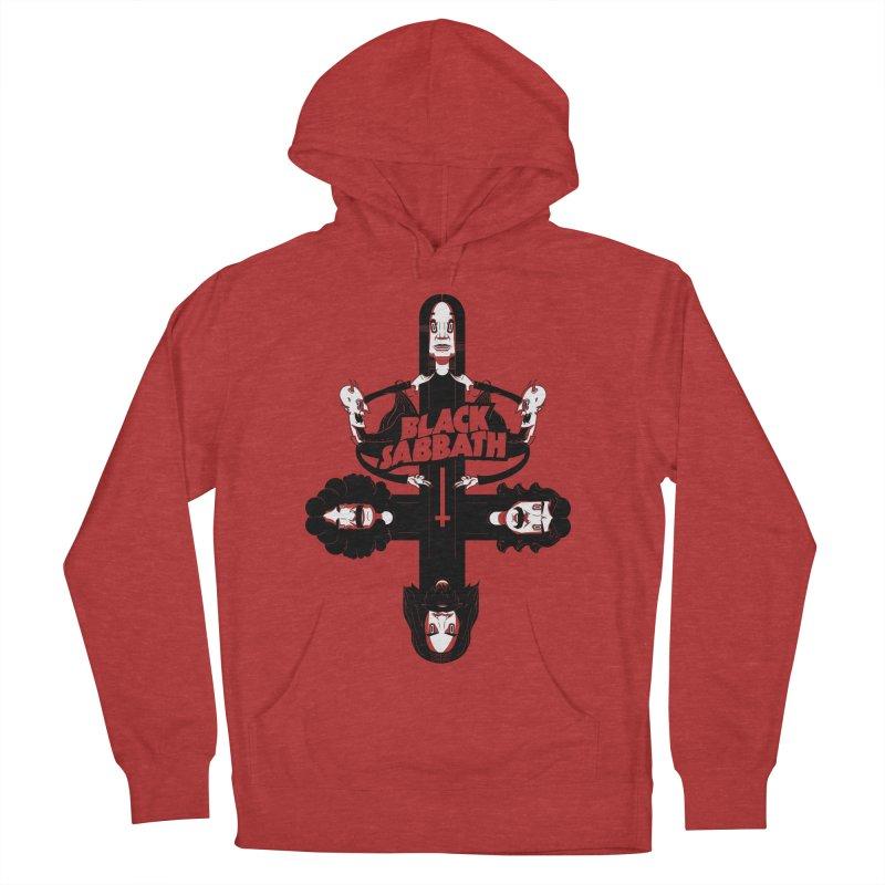 Sabbath Shirt Men's Pullover Hoody by CHRISRW's Artist Shop