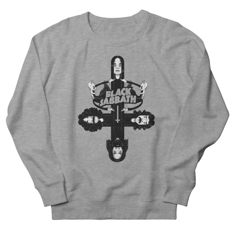 Sabbath Shirt Women's Sweatshirt by CHRISRW's Artist Shop