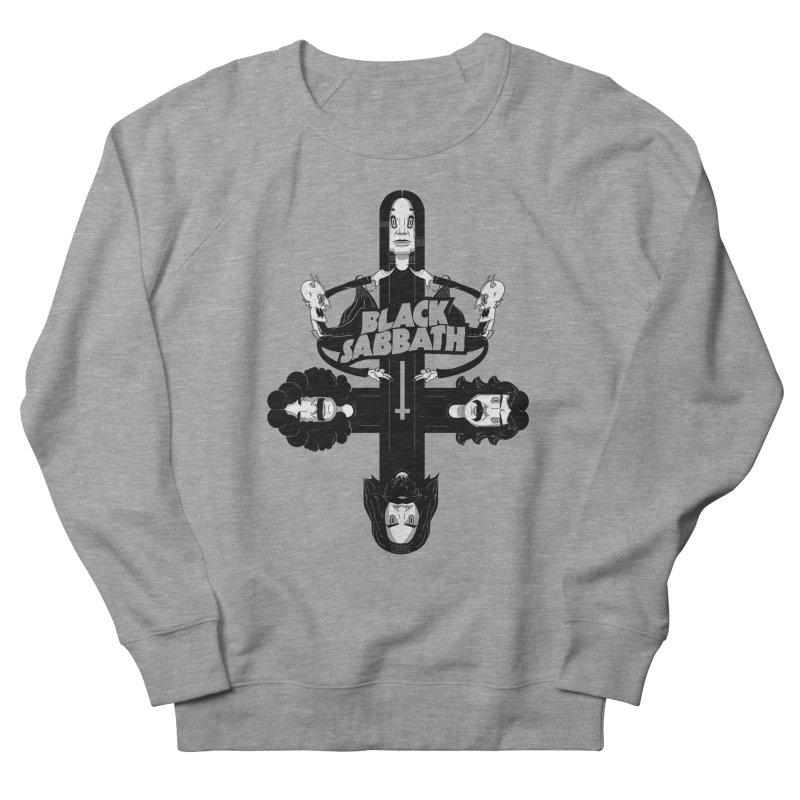 Sabbath Shirt Men's Sweatshirt by CHRISRW's Artist Shop