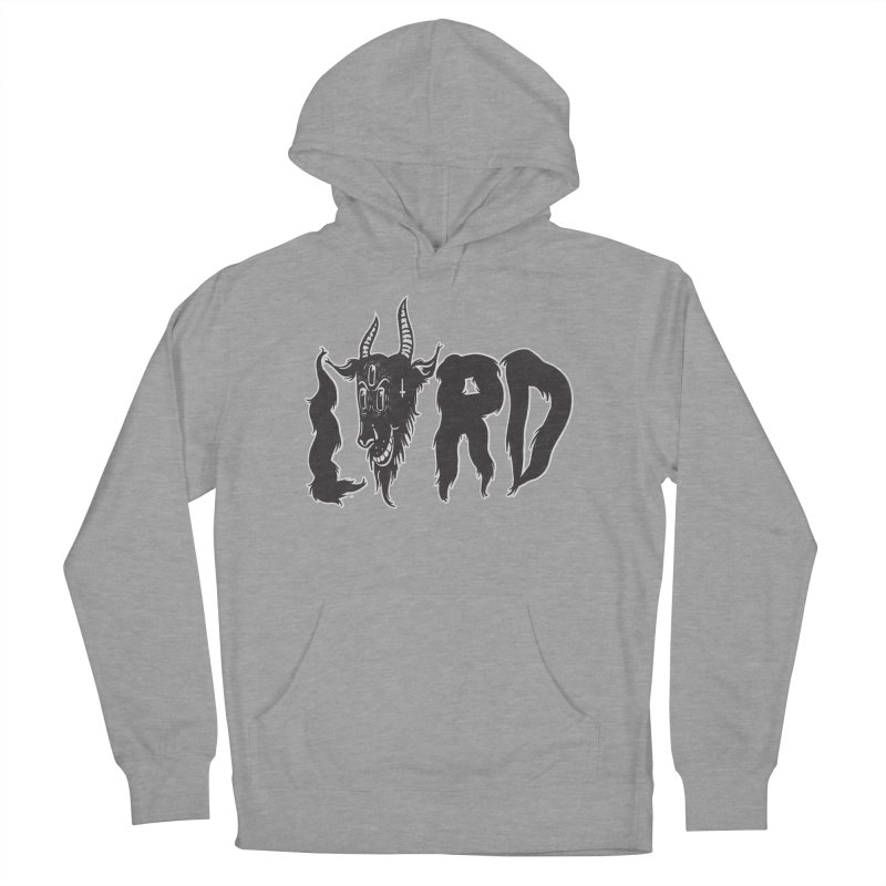 Lord Women's Pullover Hoody by CHRISRW's Artist Shop