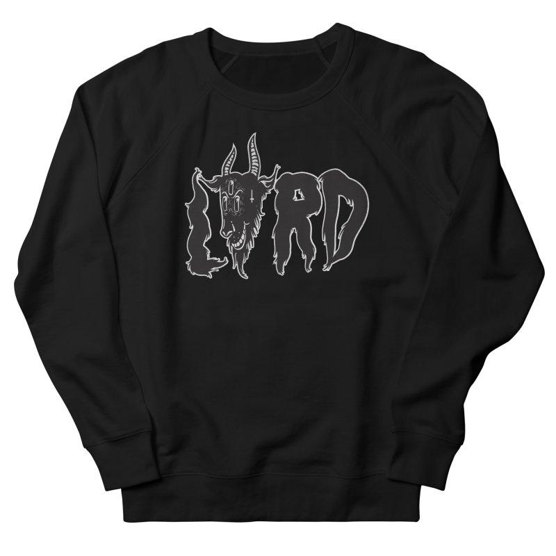 Lord Men's Sweatshirt by CHRISRW's Artist Shop