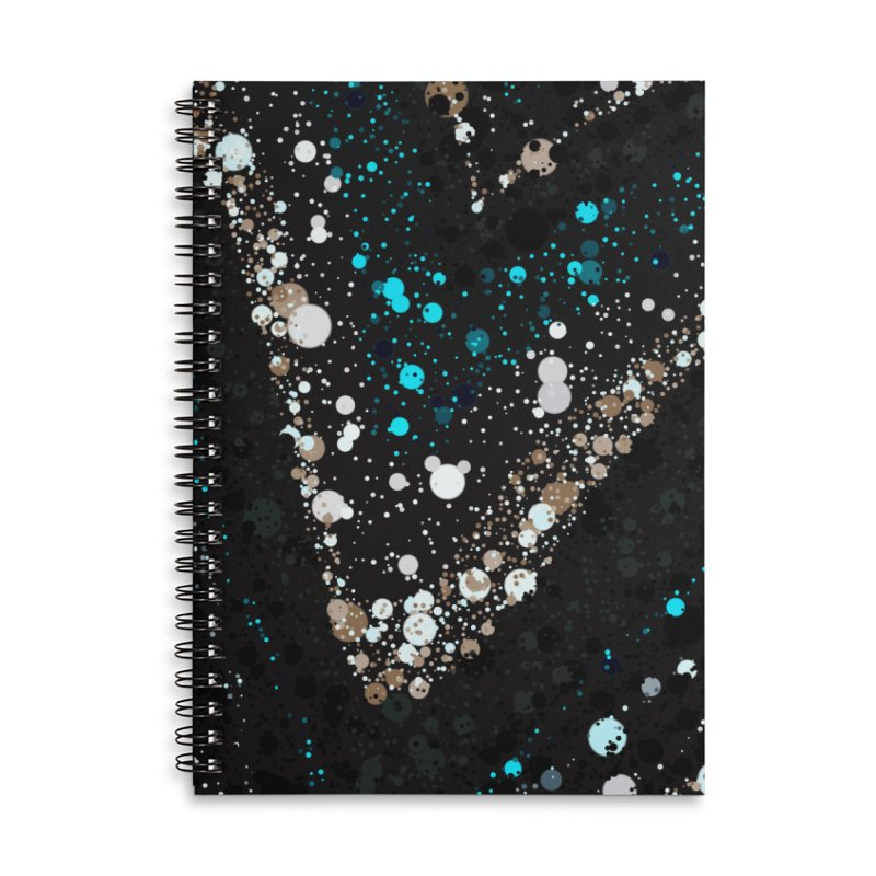jEWELED Accessories Notebook by Christy Leigh Creative