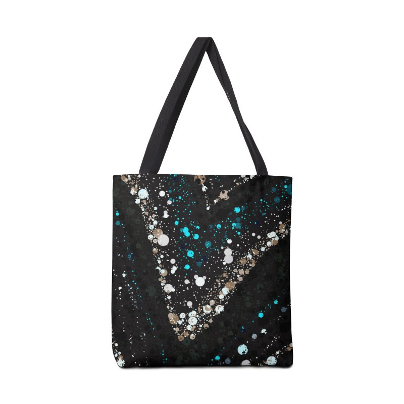 jEWELED Accessories Bag by Christy Leigh Creative