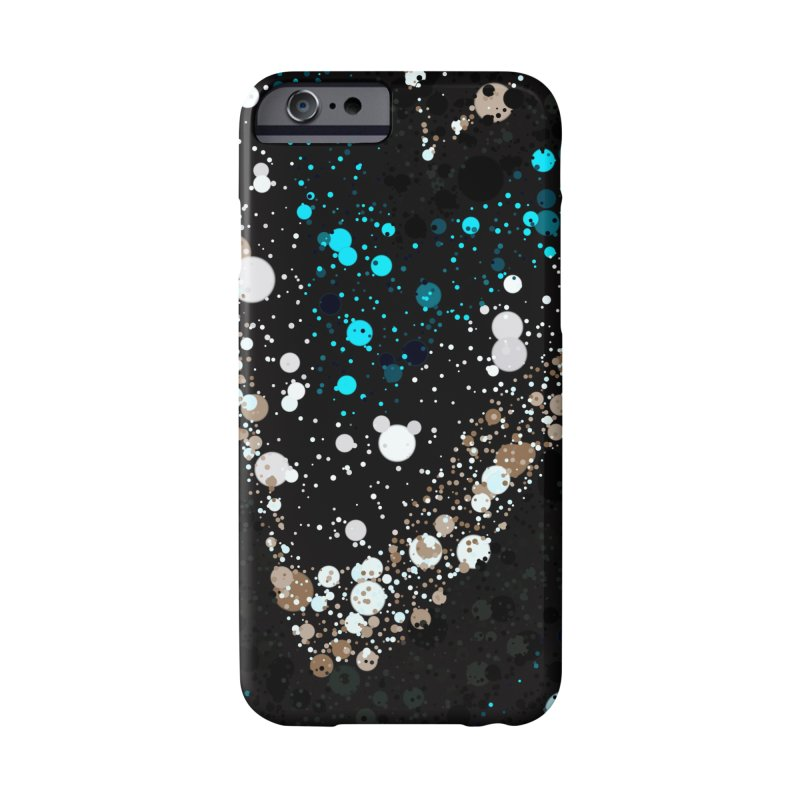 jEWELED Accessories Phone Case by Christy Leigh Creative