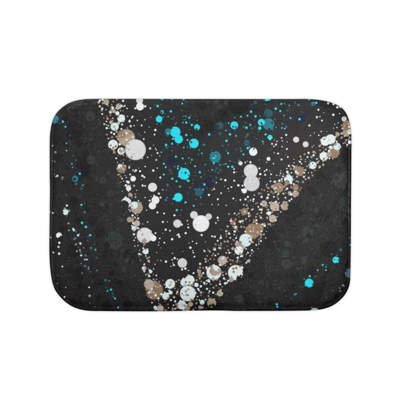 jEWELED Home Bath Mat by Christy Leigh Creative