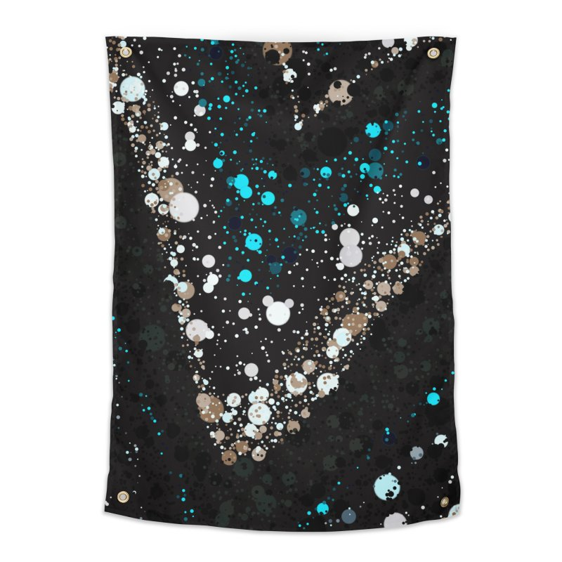 jEWELED Home Tapestry by Christy Leigh Creative