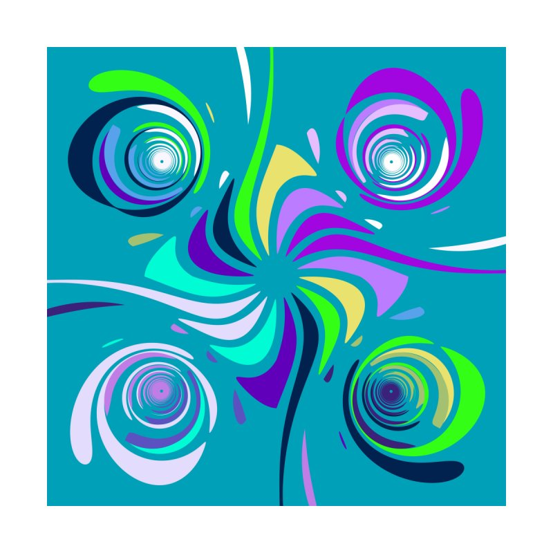 Colorful Life 2 by Christy Leigh Creative