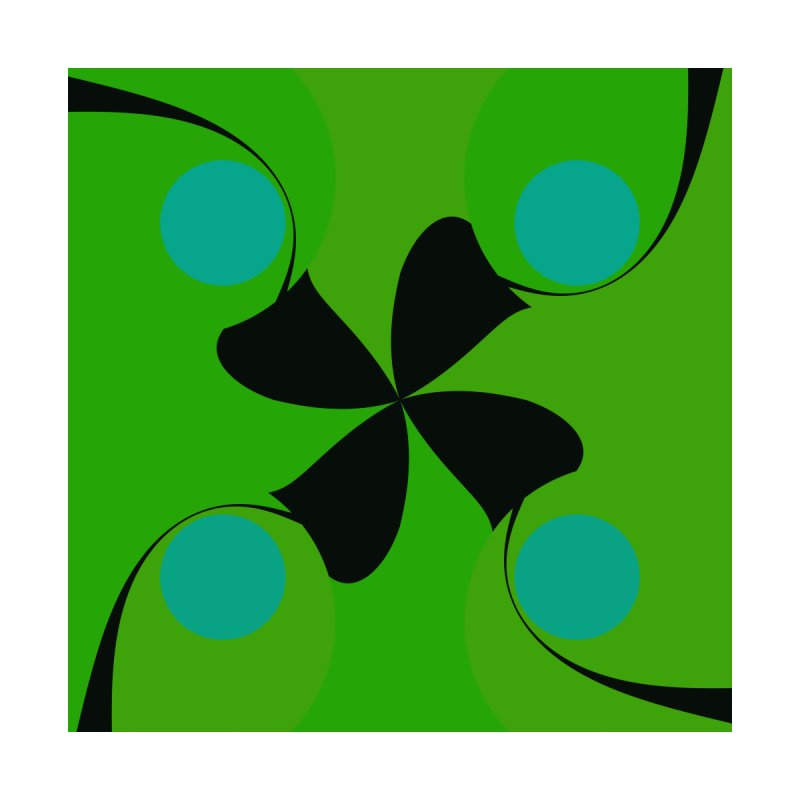 Lucky 2 by Christy Leigh Creative