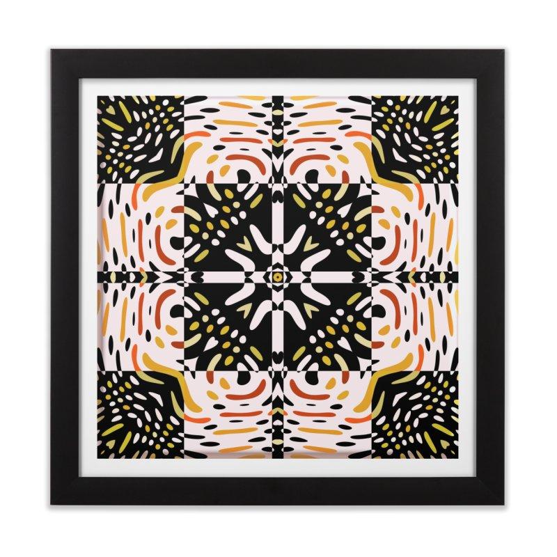 Solarity Home Framed Fine Art Print by Christy Leigh Creative