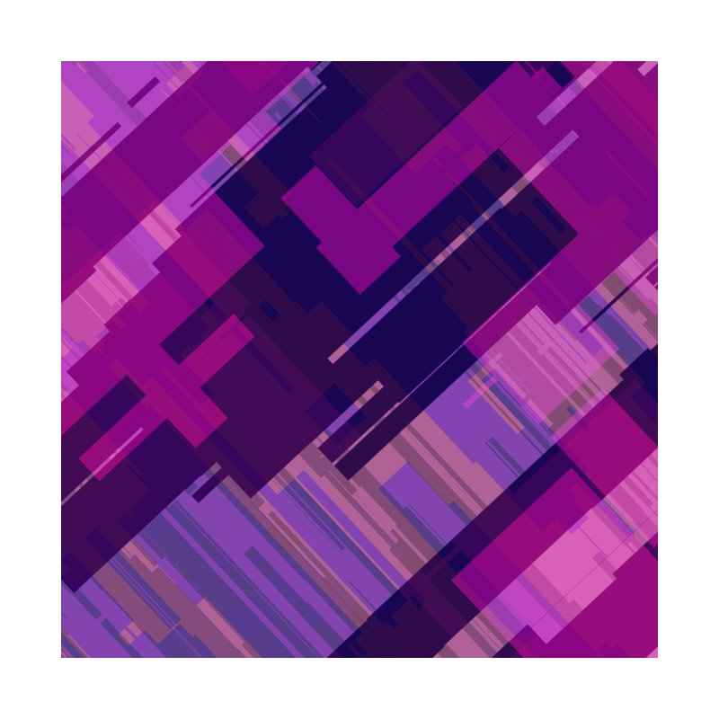 purple abstract by Christy Leigh Creative