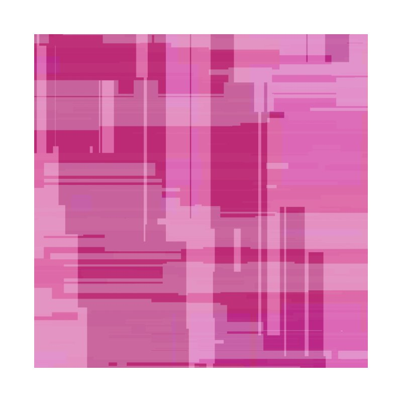 pink abstract by Christy Leigh Creative