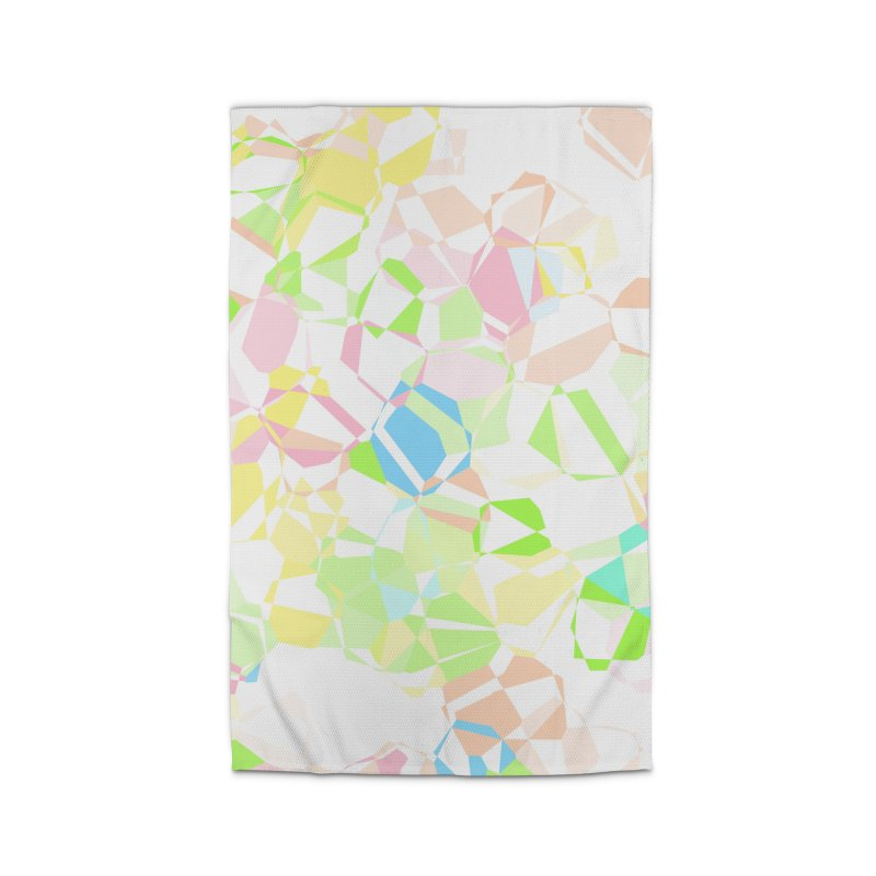 Pastel abstract Home Rug by Christy Leigh Creative