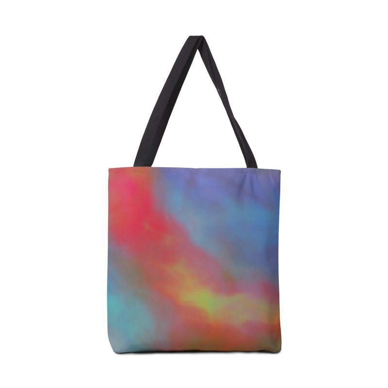 Fire in the Sky Accessories Bag by Christy Leigh Creative