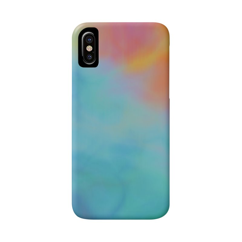 Sunshine Accessories Phone Case by Christy Leigh Creative