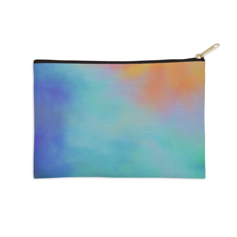 Sunshine Accessories Zip Pouch by Christy Leigh Creative