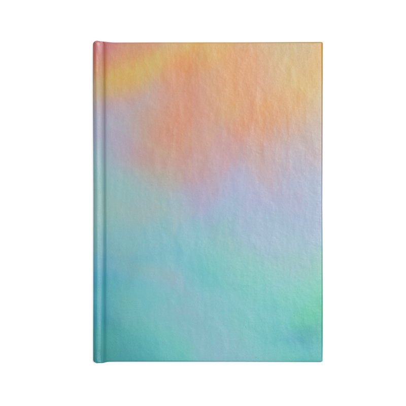 Sunshine Accessories Notebook by Christy Leigh Creative