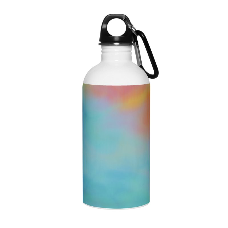 Sunshine Accessories Water Bottle by Christy Leigh Creative