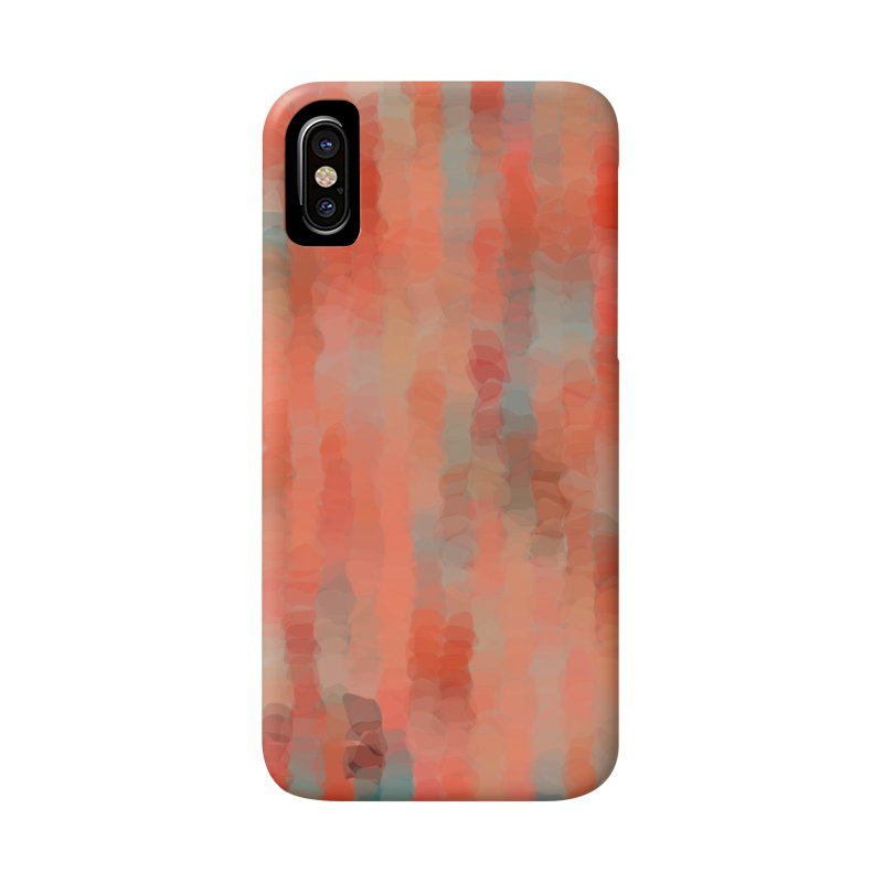 Coral Mirage Accessories Phone Case by Christy Leigh Creative