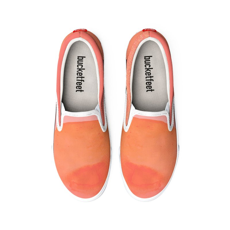 Coral Kiss Women's Shoes by Christy Leigh Creative
