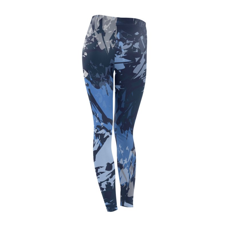 Blues Women's Bottoms by Christy Leigh Creative