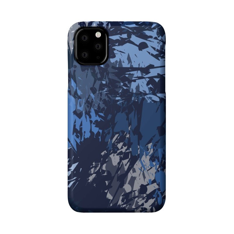 Blues Accessories Phone Case by Christy Leigh Creative