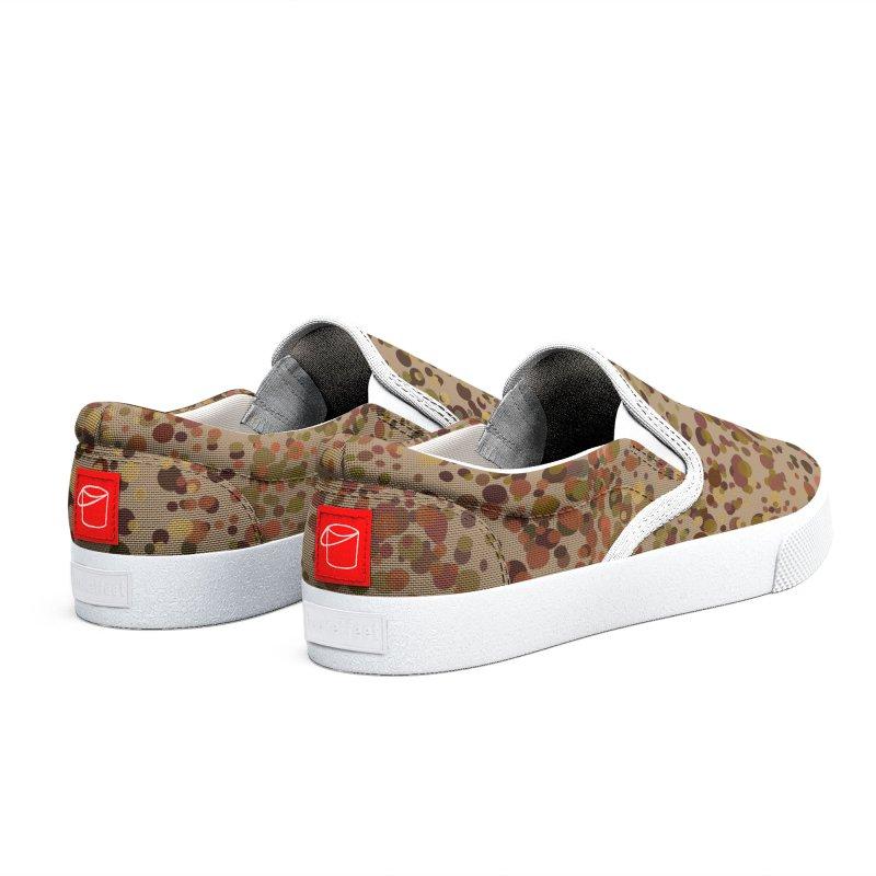 Fall Splendor Men's Shoes by Christy Leigh Creative