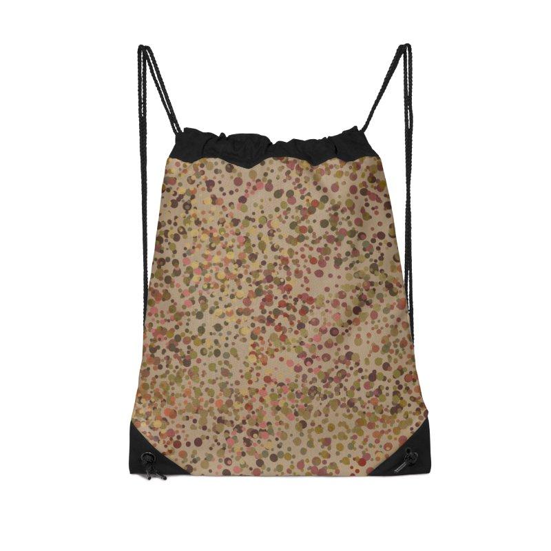 Fall Splendor Accessories Bag by Christy Leigh Creative