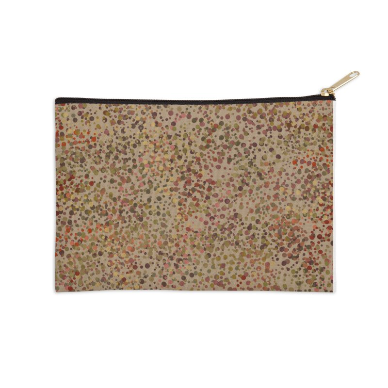 Fall Splendor Accessories Zip Pouch by Christy Leigh Creative
