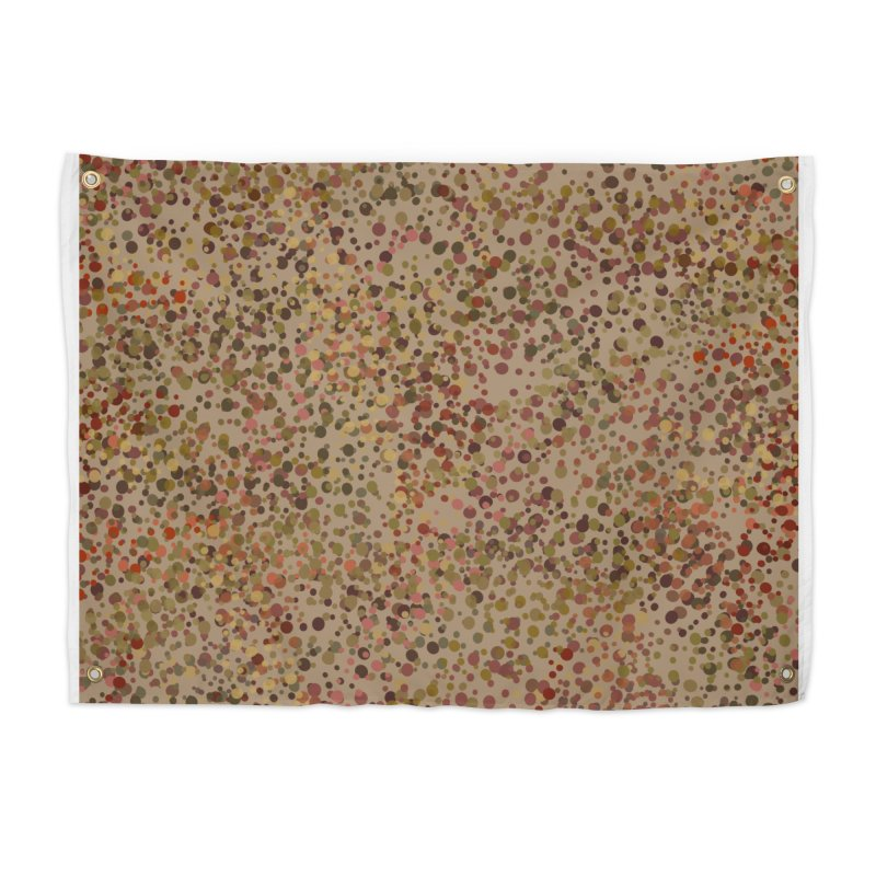Fall Splendor Home Tapestry by Christy Leigh Creative