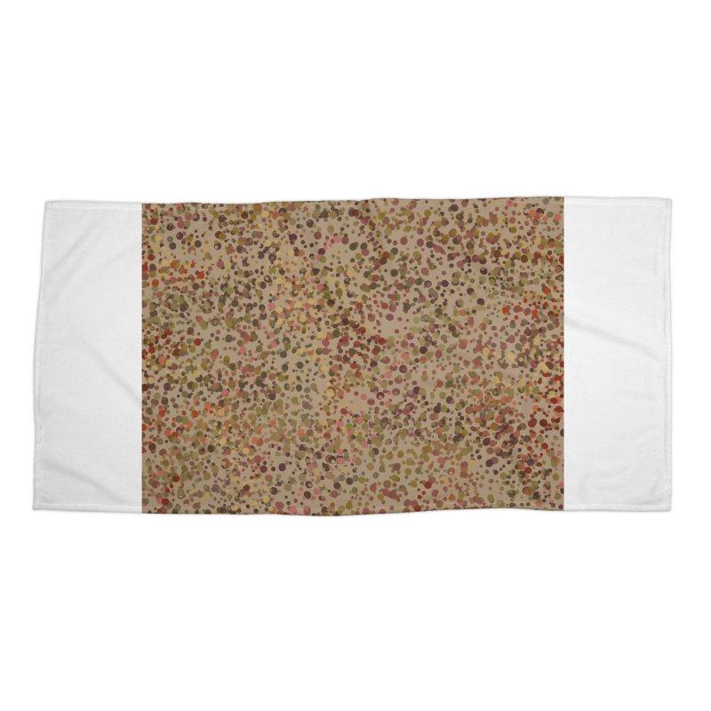 Fall Splendor Accessories Beach Towel by Christy Leigh Creative