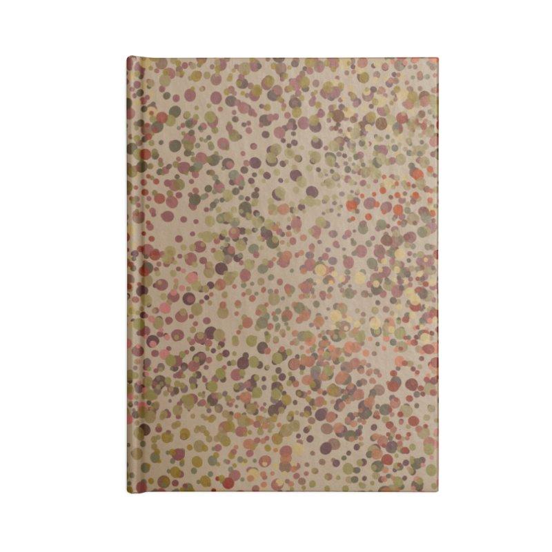 Fall Splendor Accessories Notebook by Christy Leigh Creative