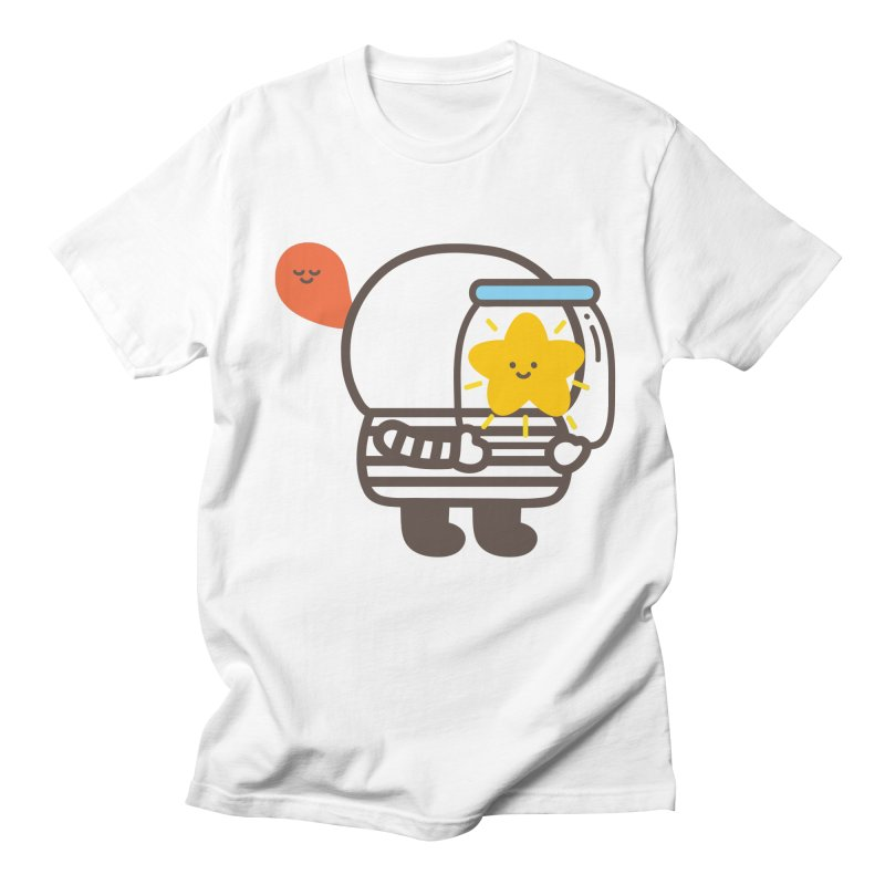 Bubi Au Yeung in aid of Make A Wish Women's Regular Unisex T-Shirt by COUP tees's Artist Shop